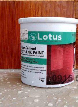Báo giá sơn giả gỗ sơn trần tường- Sơn vân gỗ