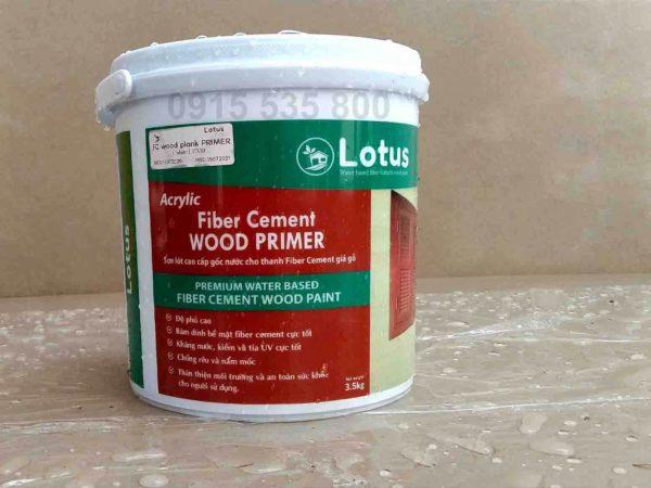 Kỹ thuật thi công sơn giả gỗ đơn giản