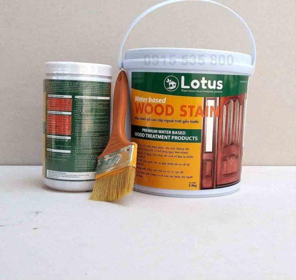 Các loại sơn gỗ trên thị trường loại nào dùng là tốt nhất ?