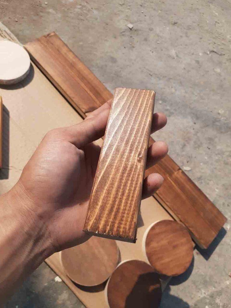 Nhà máy sản xuất sơn gỗ | sơn PU | sơn gỗ gốc nước