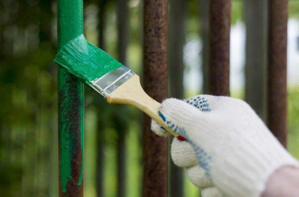 Bảng giá sơn chống rỉ sắt thép chất lượng
