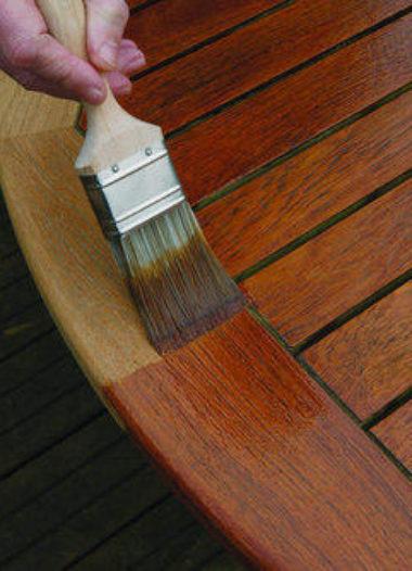 Sơn gỗ giá rẻ